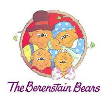 TheBerenstainBears